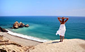 Кипр лето 2019