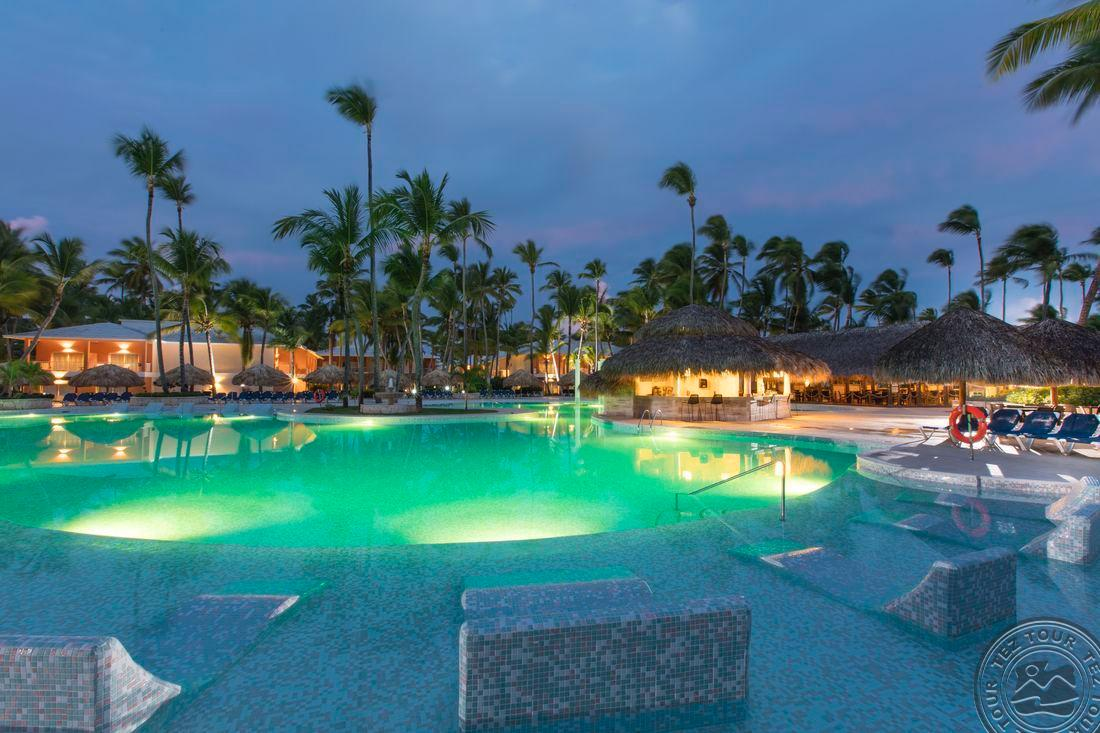 grand palladium bavaro spa casino