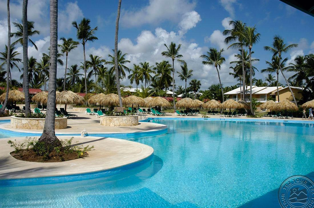 grand palladium punta cana casino