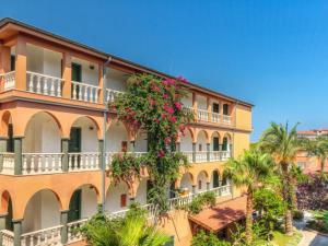 SOLIM HOTEL, Кемер, Турция, описание, фотогалерея и