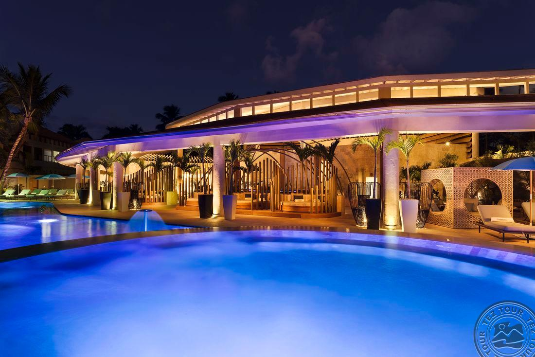 grand palladium punta cana resort spa casino